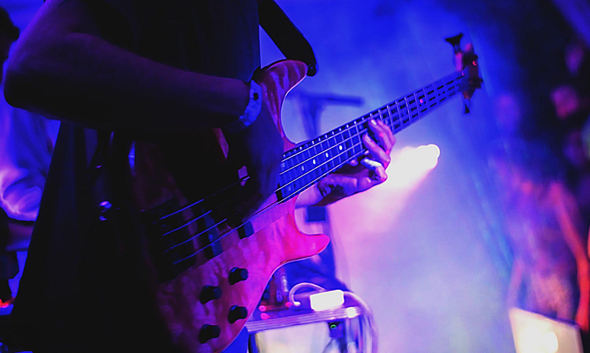 Ben Dunham Music